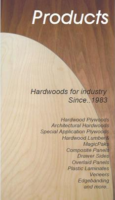 Magic City Plywood Hardwood Plywood Lumber Alabama